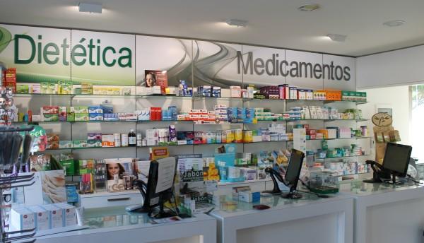 Horario Farmacia La Barrosa